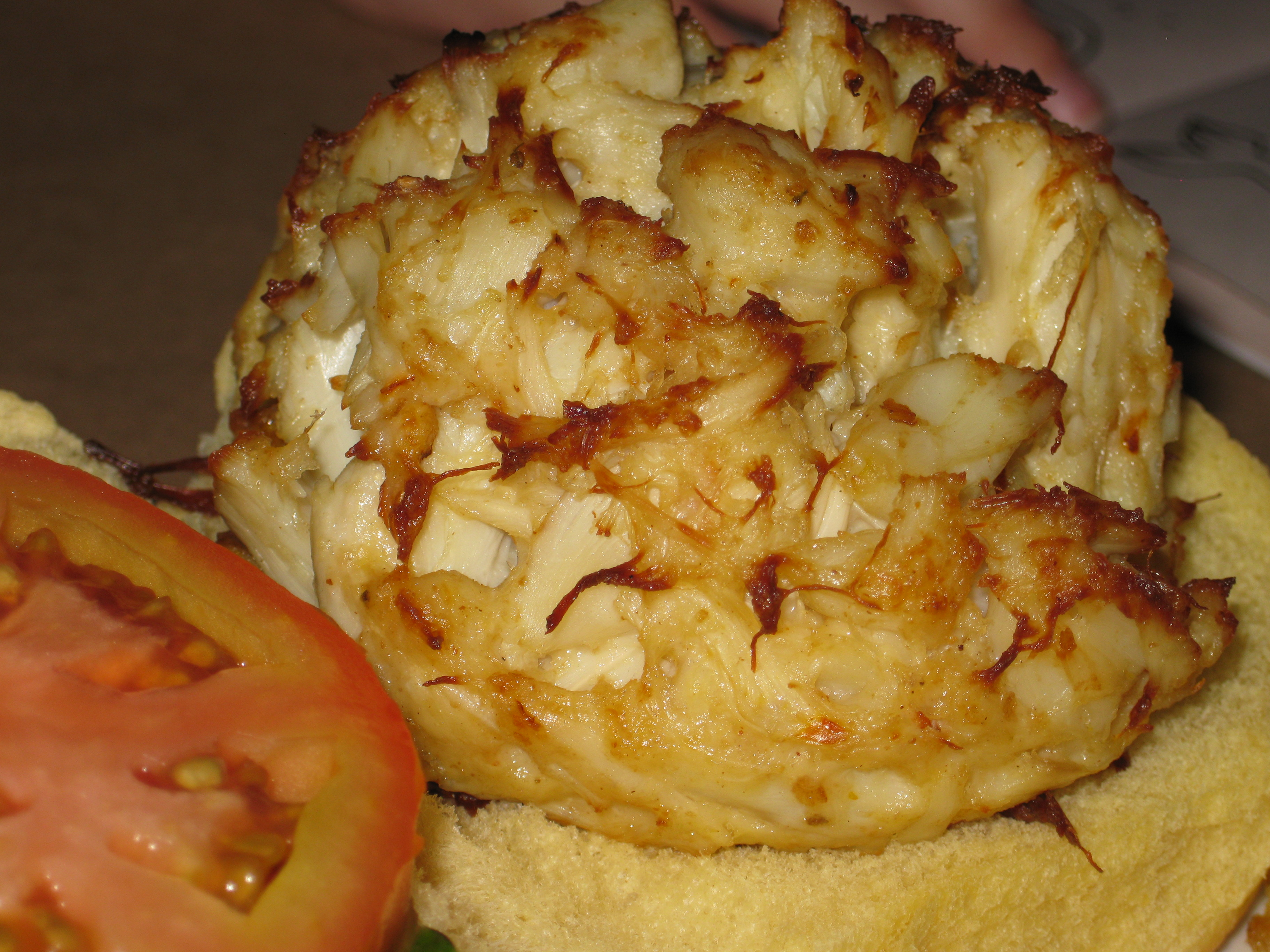 Best Chesapeake Bay Crab Cake Recipe