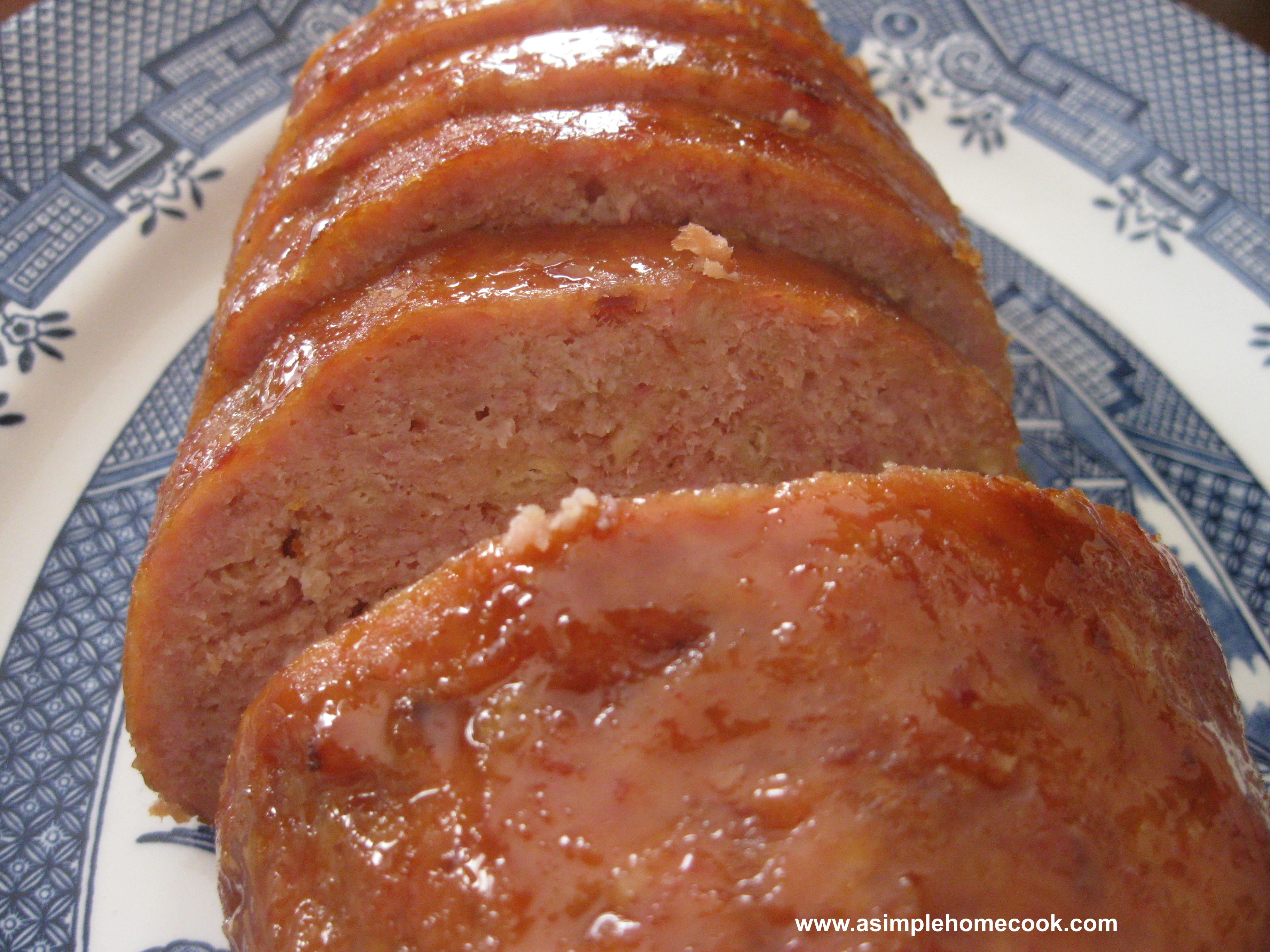 Yummy ham loaf i forumfinder Images