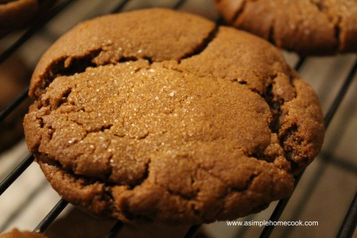 Dusty Miller Cookies