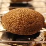 stuffed mushroom empty