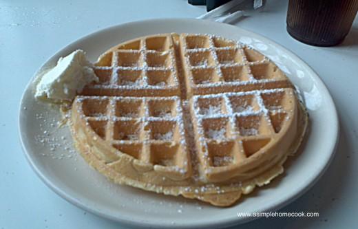 pancake pantry waffle